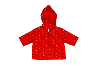 Infant Hoodie By Gymboree
